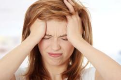 Прием шампиньонов при головной боли