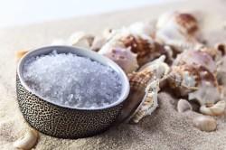 Использование йодированной соли