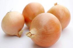 Лук для приготовления грибного супа