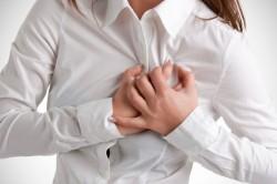 Польза шампиньонов при сердечно-сосудистых заболеваниях