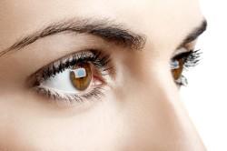 Улучшение зрения благодаря волнушкам