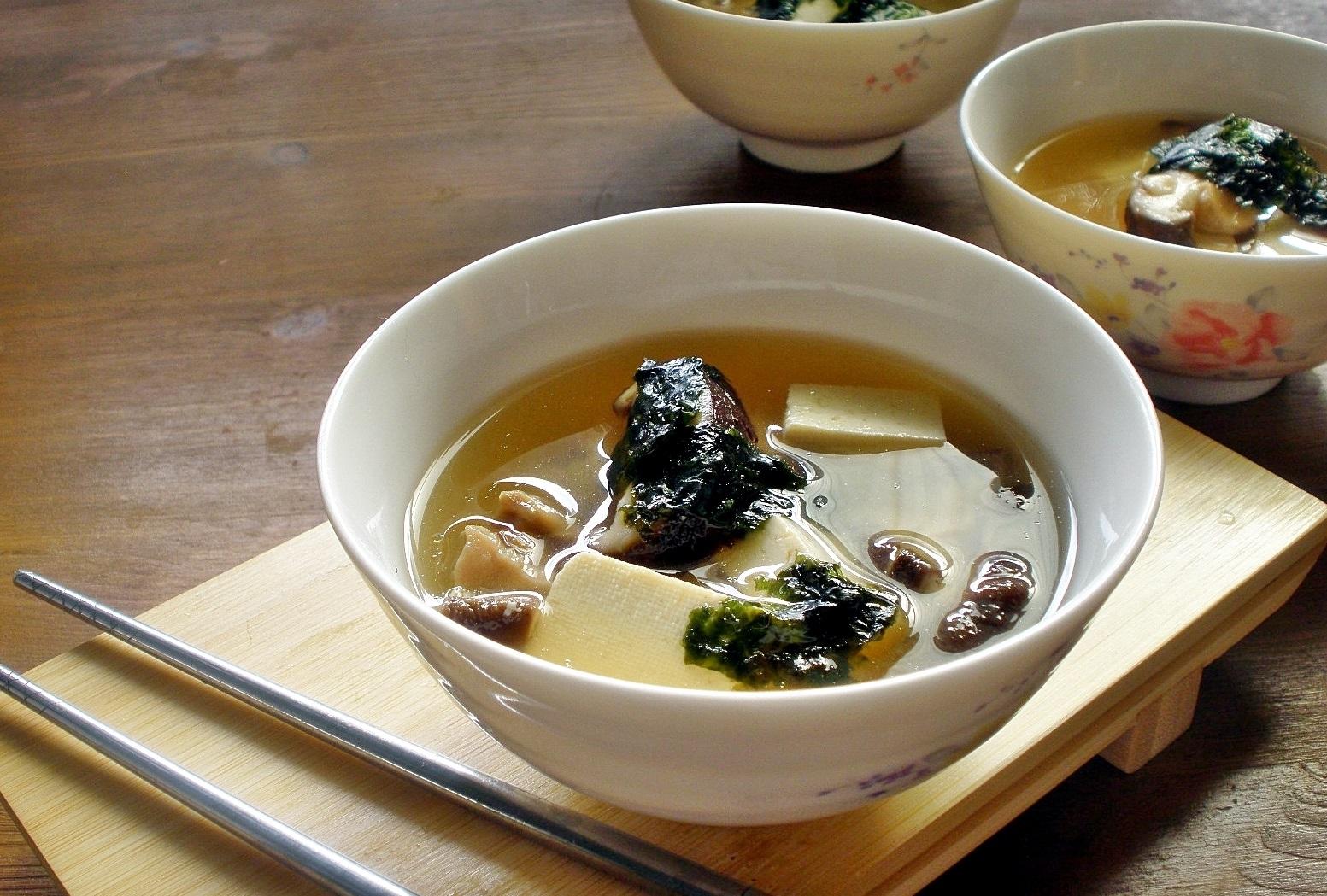 грибной суп из сухих грибов рецепт классический