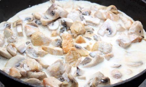Рецепт приготовления вкусного филе курицы